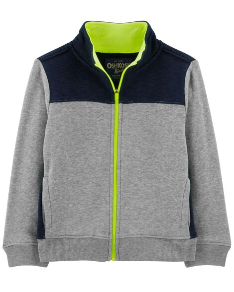 Display product reviews for Colorblock Active Jacket