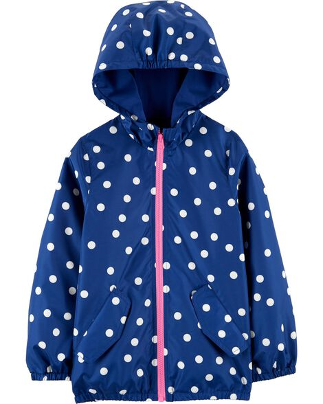 4d30d0b9a Girls' Winter Jackets & Coats | Carter's | Free Shipping