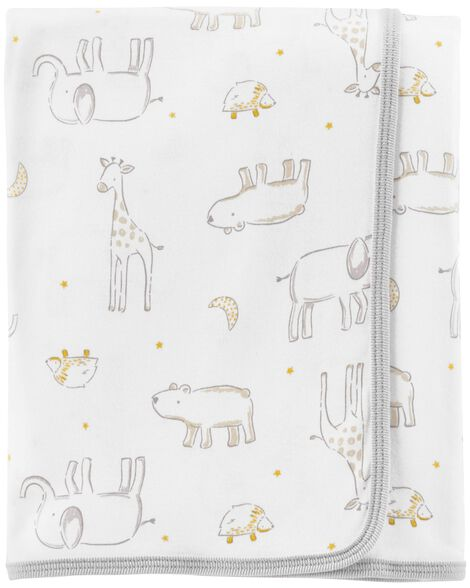Display product reviews for Certified Organic Cotton Blanket