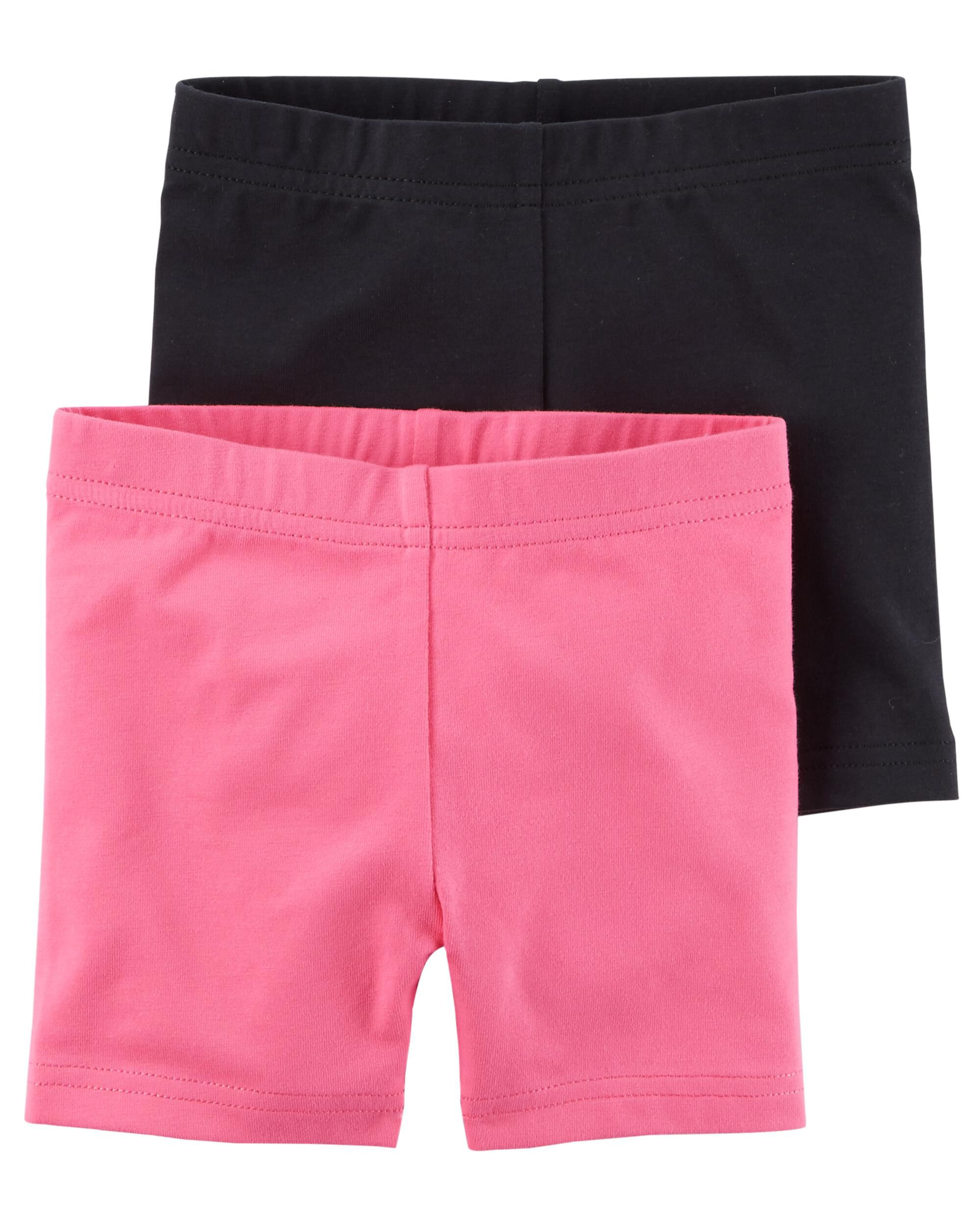 Baby Hearty Girls Shorts 12-18 Next Trousers & Shorts