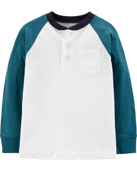 Display product reviews for Pocket Jersey Tee