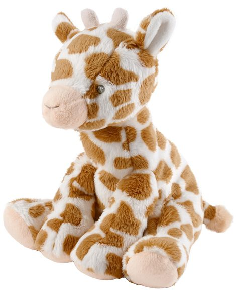 Display product reviews for Giraffe Plush