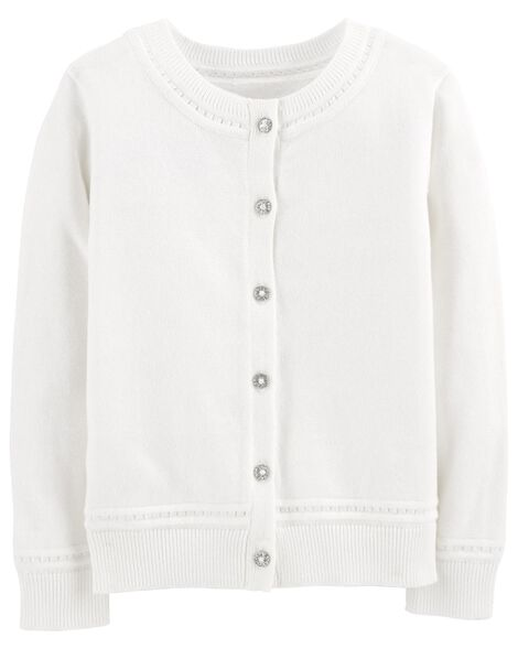 Display product reviews for Cotton Cardigan