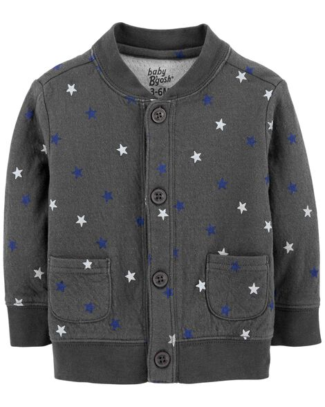 Display product reviews for Star Cardigan