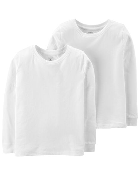 Display product reviews for 2-Pack Cotton Undershirts