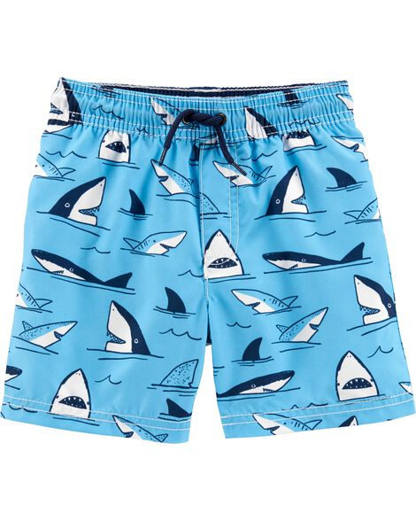 2238347af4 Display product reviews for Carter's Shark Swim Trunks