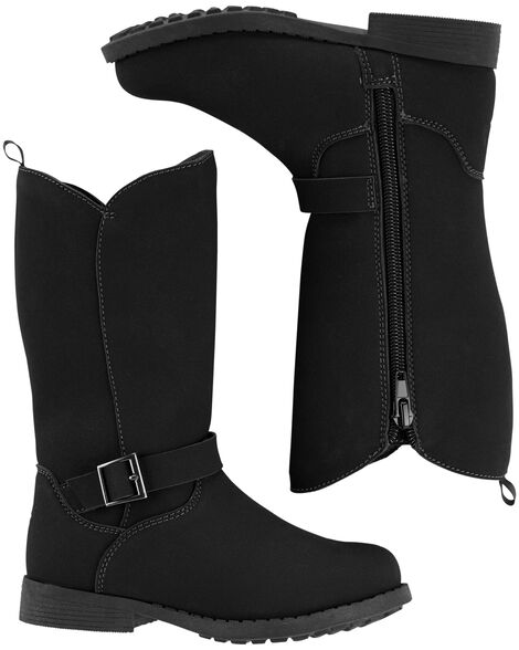 Display product reviews for OshKosh Riding Boots