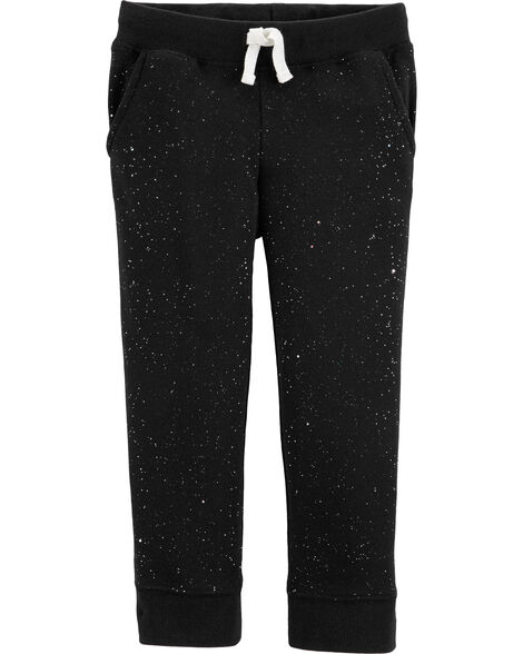 Display product reviews for Glitter Fleece Pants
