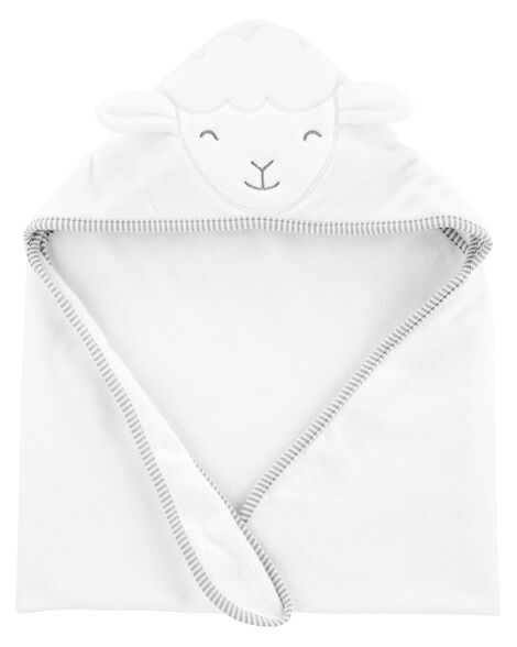 Display product reviews for Lamb Hooded Towel