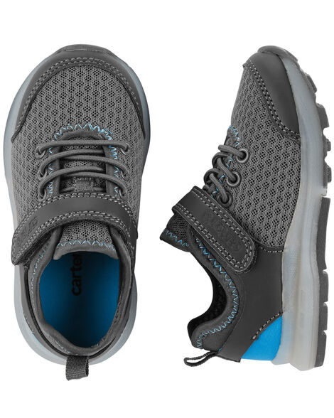 Display product reviews for Carter's Light-Up Sneakers