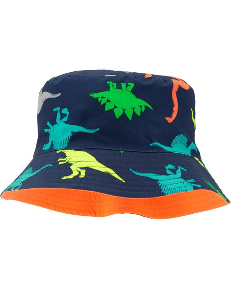e02044dfad177 Display product reviews for Dinosaur Bucket Hat