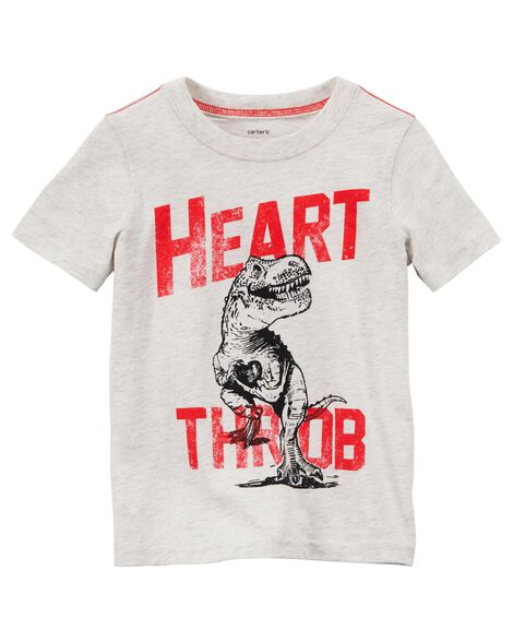 Display product reviews for Heart Throb Jersey Tee