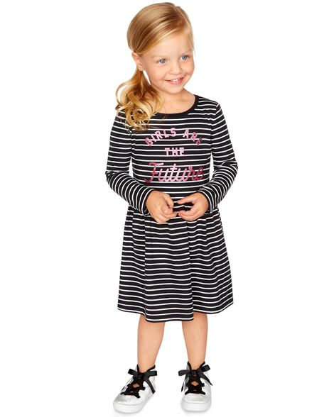 825ef957f Toddler Girls Dresses   Rompers