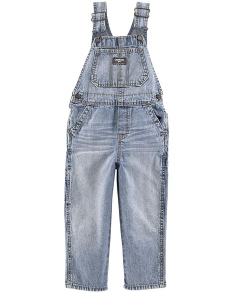 Display product reviews for Denim Overalls - Sunfaded Light Wash
