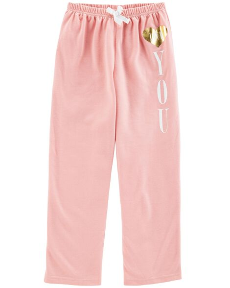 Display product reviews for Love You French Terry Sleep Pants