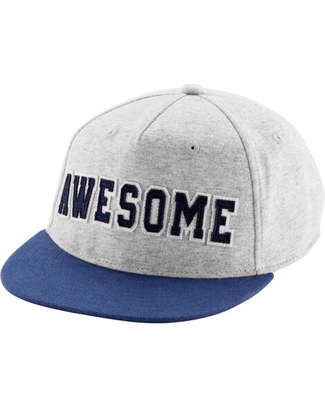Display product reviews for Awesome Baseball Hat
