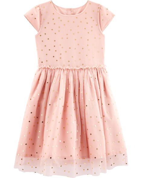 Display product reviews for Tulle Princess Holiday Dress