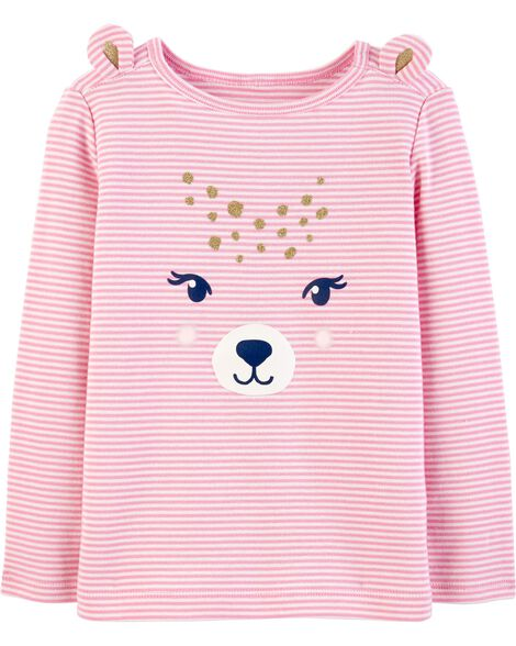 Display product reviews for Bear Character Tee