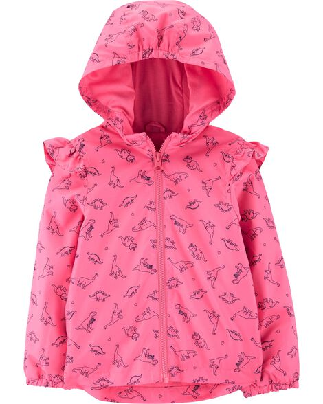 Display product reviews for Dinosaur Windbreaker