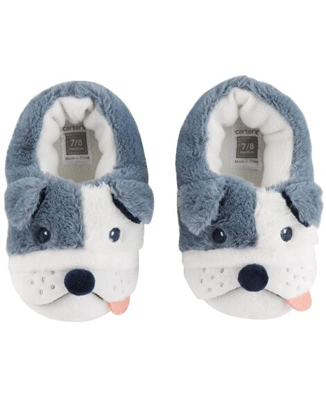 Display product reviews for Carter's Dog Slippers