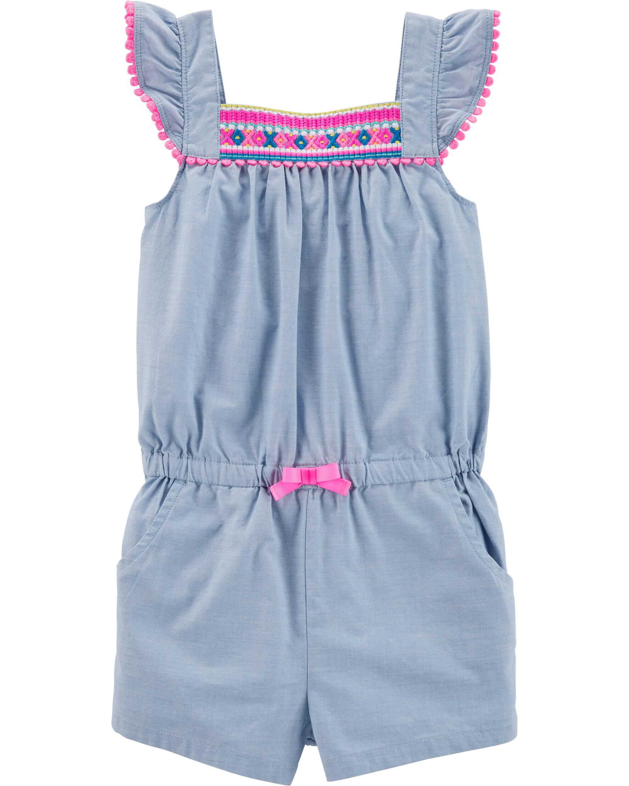 Carter's Baby Girl Skirt 6m Tropical Skirt With Built In Pants Free P+p Big Clearance Sale Girls' Clothing (0-24 Months) Clothes, Shoes & Accessories