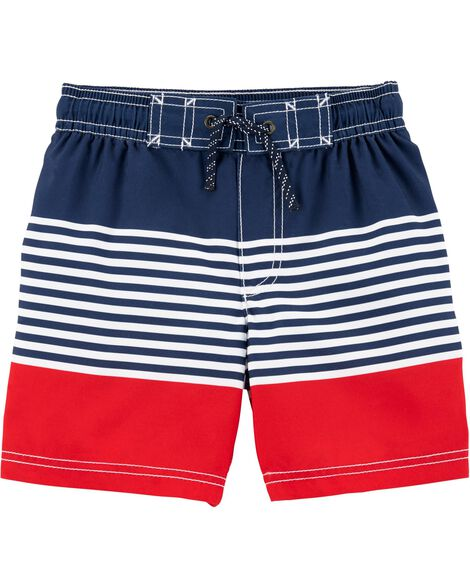 Display product reviews for Carter s Striped Swim Trunks e12bb6b1a310