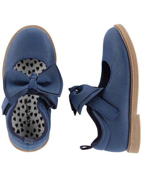 Display product reviews for Carter's Mary Jane Shoes