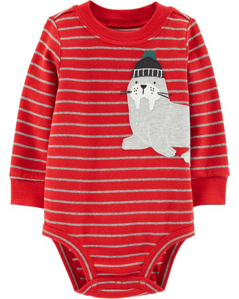 Display product reviews for Walrus Collectible Bodysuit
