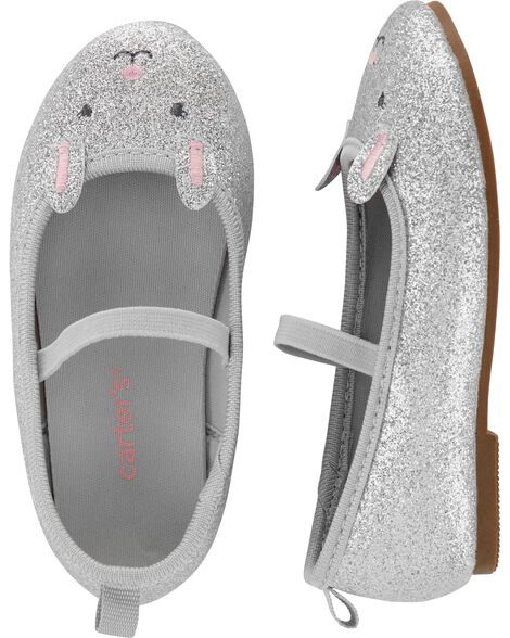 f491b03cb74b7 Display product reviews for Carter s Glitter Ballet Flats