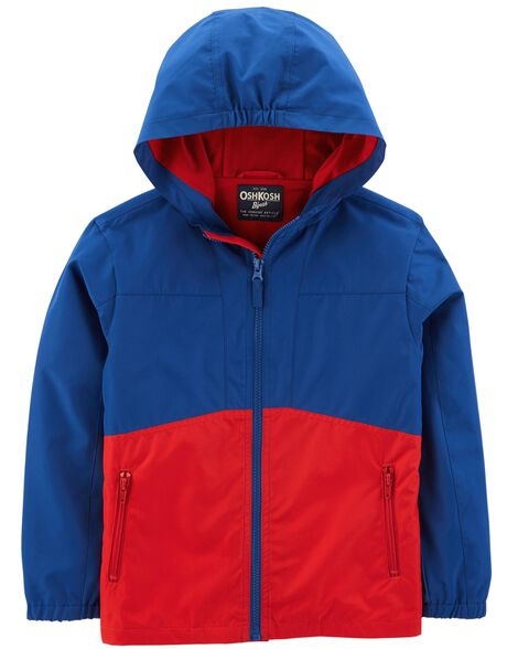 Display product reviews for Colorblock Jacket