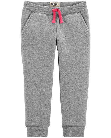 Display product reviews for Logo Fleece Pants