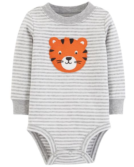 Display product reviews for Tiger Collectible Bodysuit