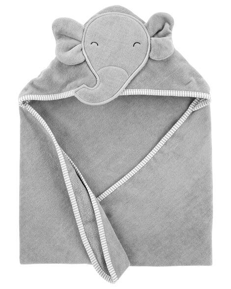 Display product reviews for Elephant Hooded Towel