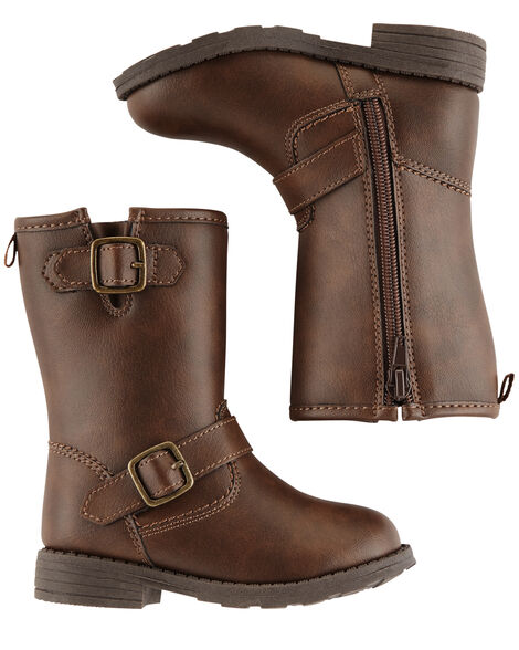 Display product reviews for Carter's Riding Boot