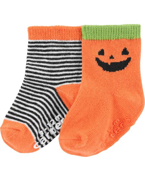 Display product reviews for 2-Pack Halloween Socks