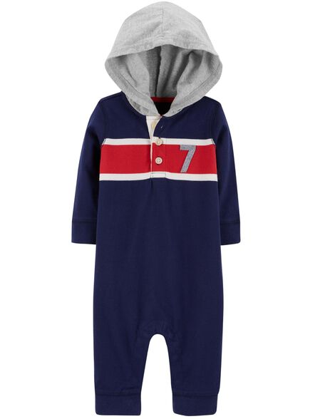 Display product reviews for Rugby Hooded Coveralls