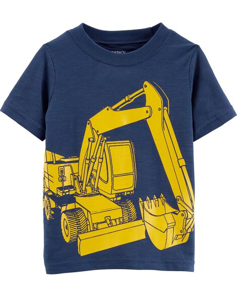 f07b89168345 Display product reviews for Construction Slub Jersey Tee