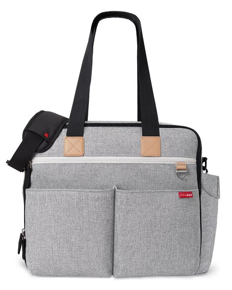 Display product reviews for Duo Weekender Diaper Bag