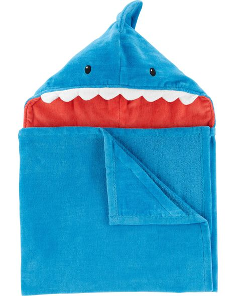 Display product reviews for Shark Hooded Towel