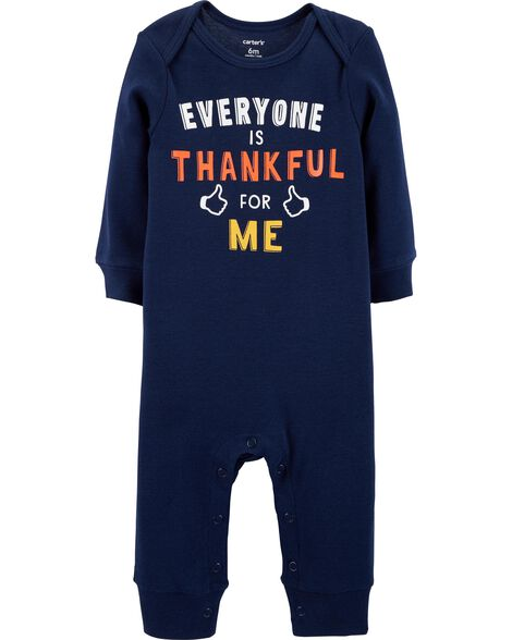Display product reviews for Thanksgiving Jumpsuit