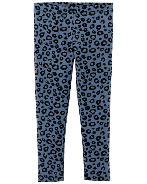 Display product reviews for Leopard Leggings