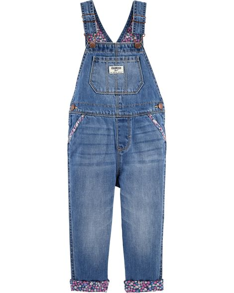 Display product reviews for Denim Overalls - Highline Blue Wash
