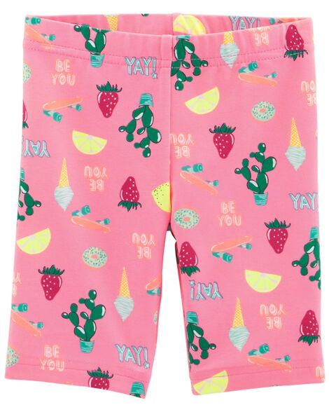 Display product reviews for Neon Ice Cream Tumbling Shorts
