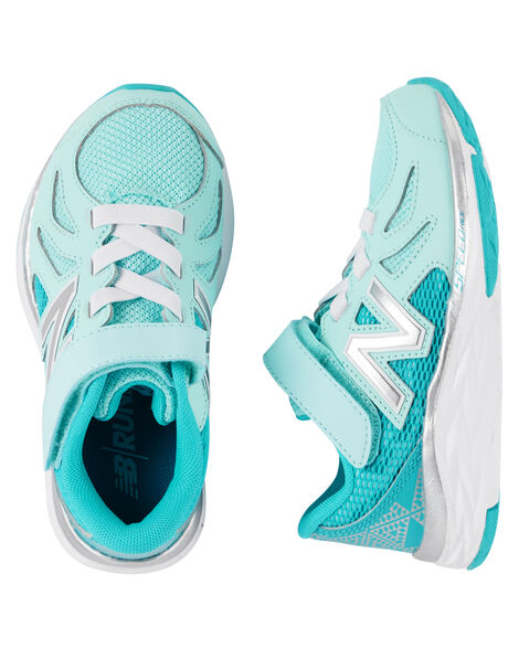 Display product reviews for New Balance Hook & Loop 790v6 Sneakers