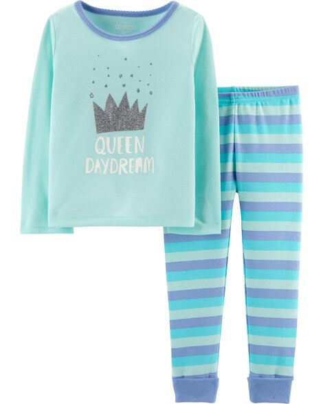 Display product reviews for 2-Piece Daydream PJs