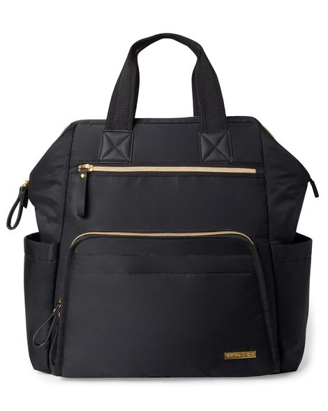 Mainframe Wide Open Diaper Backpack фото