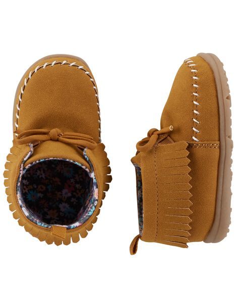 b016bf909af7 Display product reviews for Carter s Every Step Moccasins