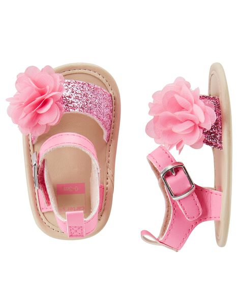 Display product reviews for Carter's Sandal Baby Shoes