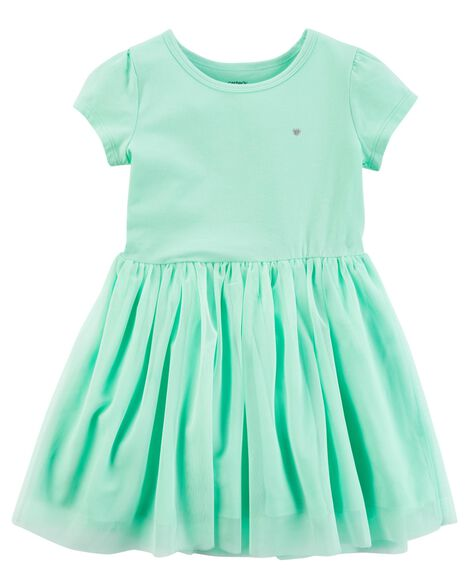 Display product reviews for Tutu Jersey Dress