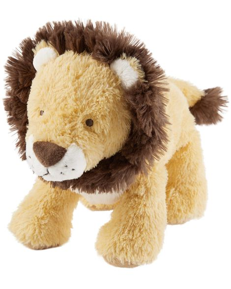 Display product reviews for Lion Plush